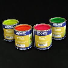 glow paint glocote fluorescent paint