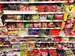 Where To Buy Japanese Candy Kits Some Of My Favourite And Recommended Japanese Snacks