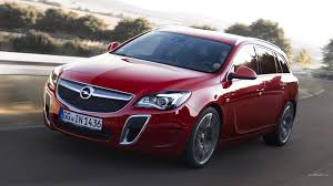 opel 2014 2014 opel insignia opc sports tourer wallpapers and backgrounds