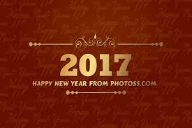 new year photo card beautiful happy new year 2017 greetings card designs by photos8
