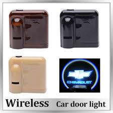 door light logo projector for chevrolet chevy cruze malibu impala