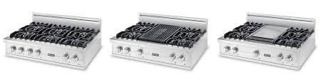 Viking 6 Burner Gas Cooktop Our Most Popular 36 U2033 Gas Rangetops For 2013 Compared The