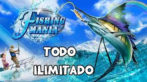 download game fishing mania mod apk revdl fishing mania 3d v1 73 hack mod android youtube