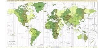 Vector World Map Digital Vector World Map Robinson Projection Political Uk North
