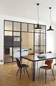 fenetre atelier cuisine cuisine vitre atelier verriere de cuisine avec fentre ouvrable with