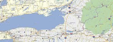 Niagara Falls Canada Map by Lake Placid Ny U2013 Niagara Falls On Don Moe U0027s Travel Website