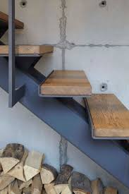First Home Renovation Floating Staircase by 5 Things That Are On Pinterest This Week Warm Industrial