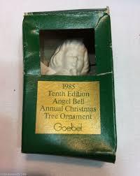 51 best goebel bells images on hummel figurines