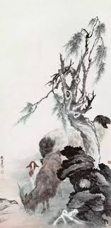 bureau 駘ectrique 25 best master liu kuiling gongbi sumi e brush painting