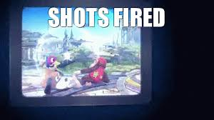 Shots Fired Meme - i missed the dog again shots fired know your meme