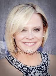 asymmetrical hairstyles for older women asymmetrical short hairstyles for older women