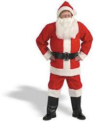 santa suit kids santa suit costume