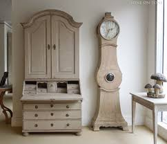 swedish painted furniture tone on tone new swedish shipment