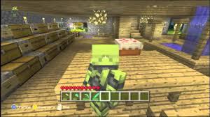 xbox 360 minecraft build ideas house tour youtube