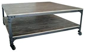coffee table with caster wheels coffee table caster wheels coffee table legs home depot fieldofscreams
