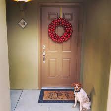 loves john diy christmas bulb wreath