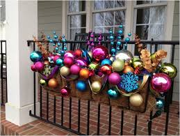 festive ideas for outdoor decorations
