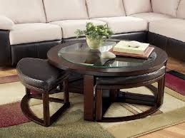 how to decorate a round coffee table magnificent round coffee table decor easy coffee table display ideas