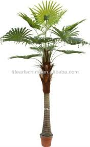 200cm high quality artificial palm trees outdoor big plant buy