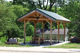 Backyard Pavilion Plans Ideas Diy Picnic Shelter Plans Small Rustic Pavilion Shelter Www