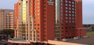 Comfort Inn Near Disneyland Embassy Suites Anaheim In Garden Grove