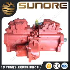 doosan excavator hydraulic pump doosan excavator hydraulic pump