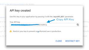 Maps Api Fix The Missing Google Maps Api Key U2013 Laborator Documentation