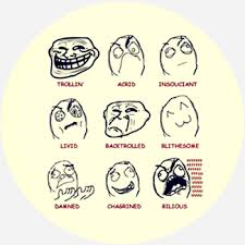 Meme Faces Meaning - rage comics meaning of rage comics at dictionary com