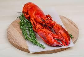 cuisiner un homard comment choisir et préparer du homard cuisine et recettes