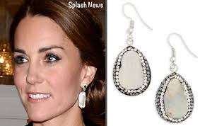 earrings kate middleton earrings what kate wore