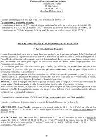 chambre des notaires marseille consultation gratuite guide de l aide à l accès au droit en charente maritime 2012 pdf