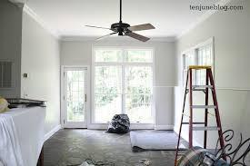 slate room living room makeover light bright and freshly