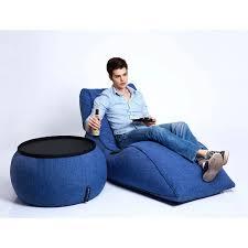 bean bag sofa style chair centerfieldbar com
