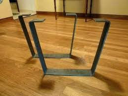 Coffee Table Legs Metal Steel Coffee Table Legs Enchanting Steel Pipe Furniture Steel Pipe