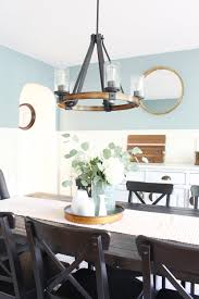 springfield dining room e design giveaway before and after u2014 mix
