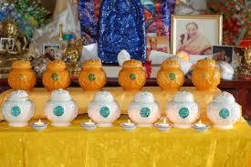 Buddhist Treasure Vase Ordering A Treasure Vase Ewam Choden Tibetan Buddhist Center