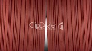 Theater Drop Curtain Theater Curtains Hd Showing Stage Reflectors Royalty Free