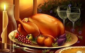wallpaper thanksgiving festival screensaver feast click 19923