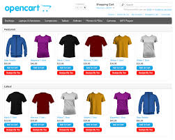 opencart custom t shirt design by wpproducts codecanyon