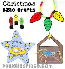 Preschool Holiday Crafts - christmas crafts for kids
