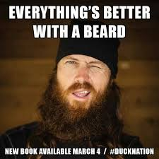 Phil Robertson Memes - jesus as phil robertson meme as best of the funny meme