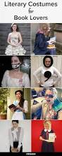 Book Characters Halloween Costumes 66 Literary Costumes Images Costumes