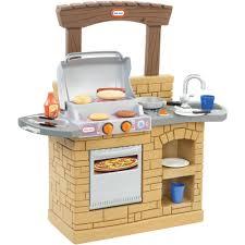Little Tikes Storage Cabinet Kitchen Stunning Little Tikes Kitchen And Grill Little Tikes