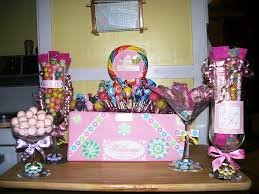 candy themed baby shower supplies u2014 office and bedroom