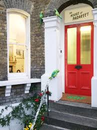 house of parakeet london resident magazine