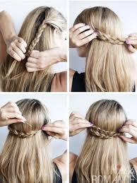 Hochsteckfrisurenen Zum Dirndl Selber Machen by Wir Zeigen Euch 3 Einfache Schnelle Wiesn Frisuren