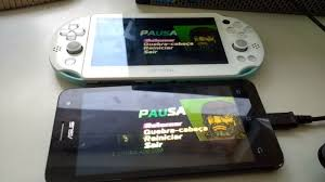 ps vita android use your android device as a psvita screen with vitaview
