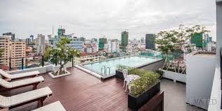 4 Bedroom Apt For Rent Apartments And Houses For Rent In Phnom Penh