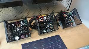 Cooler Master Test Bench Masterwatt Maker Series From Cooler Master At Computex Eteknix