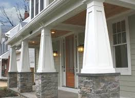 pvc column wraps column covers post covers elite trimworks